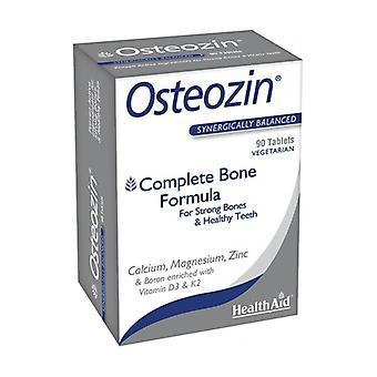 Osteozin 90 tablets