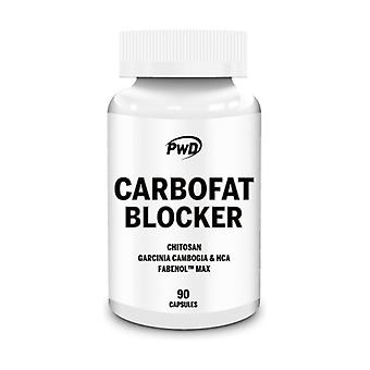 Carbofat Blocker 90 capsules