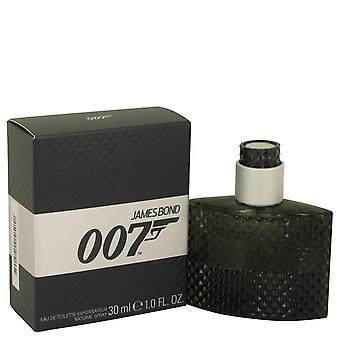 007 Eau de toilette spray by james bond 539808 30 ml