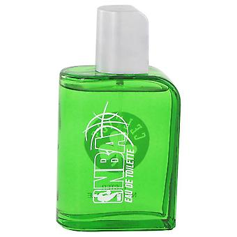 NBA Celtics Eau De Toilette Spray (Tester) af luften Val internationale 3,4 oz Eau De Toilette Spray