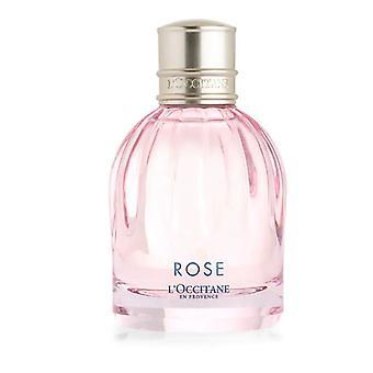 Women's Perfume Rose L'occitane EDT (50 ml)