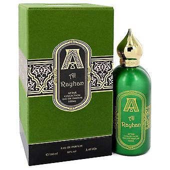 Al Rayhan Eau De Parfum Spray (Unisex) By Attar Collection 3.4 oz Eau De Parfum Spray