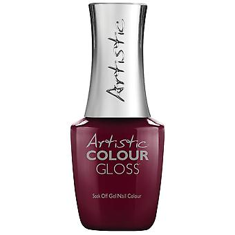 Artistic Colour Gloss Detour Allure 2020 Fall Gel Polish Collection - Yield For No One (2700272) 15ml