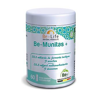 Be-Munitas + 30 softgels