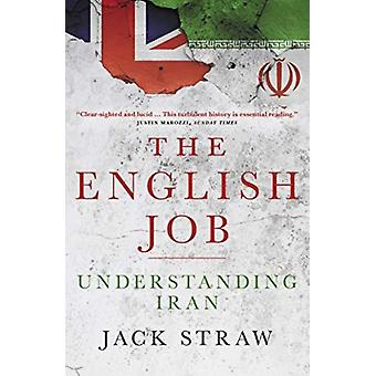 The English Job by Straw & Jack
