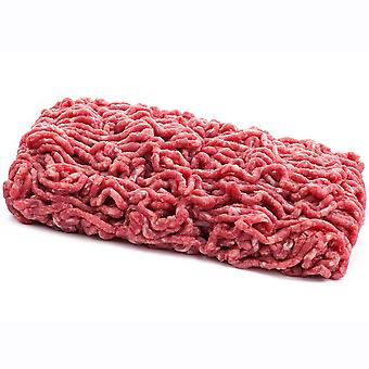 Fresh British Beef Mince 95vl