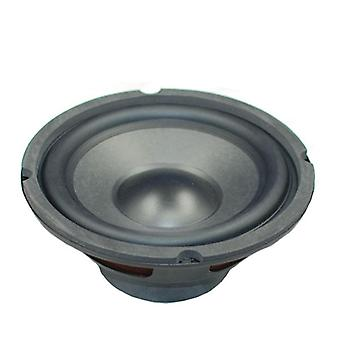 "6.5""inch Midrange-bass Speaker 6.5"" 4""ohm 30""w Hifi Audio Woofer"