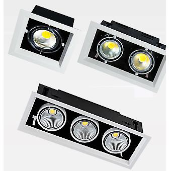 High Quality Surface Mounted Adjustment Led Dimmable Down Lights Ceiling Lamp