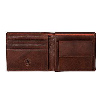 6130 Nuvola Pelle Men's wallets in Leather
