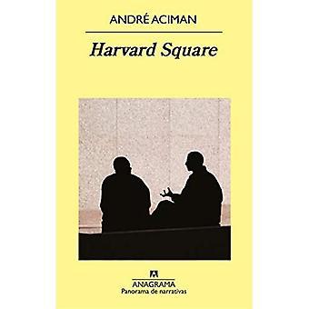 Praça Harvard