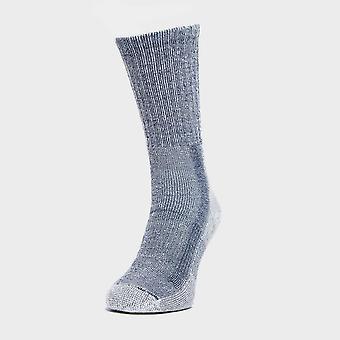 New Thorlo Men's Light Hiker Socks Grey