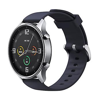 Xiaomi Mi Watch Color Sports Smartwatch Fitness Sport Activity Tracker Smartphone Watch iOS Android 5ATM iPhone Samsung Huawei Blue