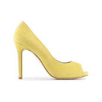 Made in Italia - Schuhe - High Heels - ERMINIA_GIALLO - Damen - Gelb - 40