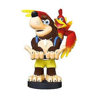Official Cable Guy Banjo Kazooie