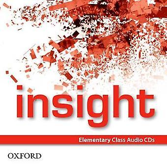 insight Elementary Class CD 2 Levyt tekijältä Jayne Wildman