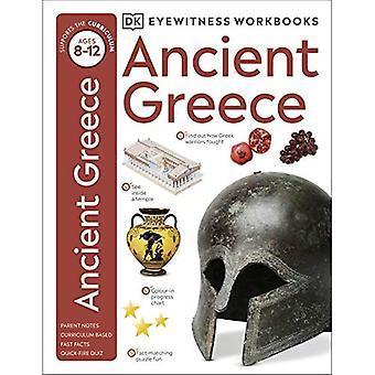 Grèce antique (Classeur de témoins oculaires)