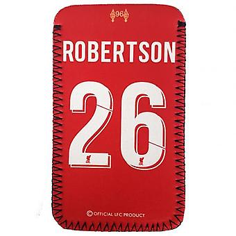 Liverpool Phone Sleeve Robertson
