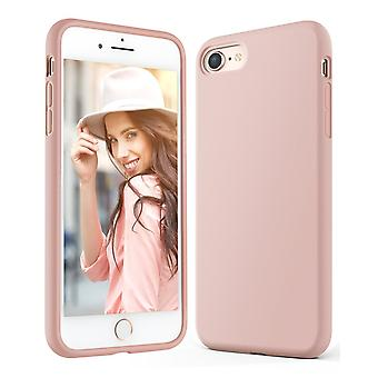 Anker karapax silk case silicone gel rubber shockproof case cover with soft microfiber cloth cushion