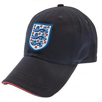 England FA Unisex Adult Baseball Cap
