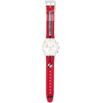 Authentic swatch watch strap for  asck112