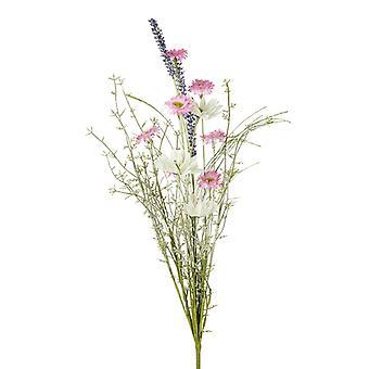 Faux Floral Bunch