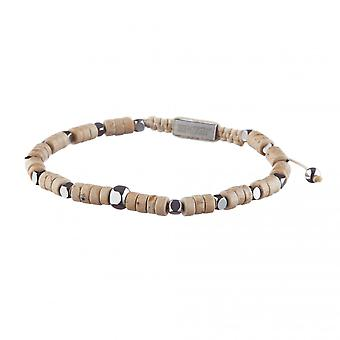 Bracelet Homme Geographical Norway  315018 - BEIGE