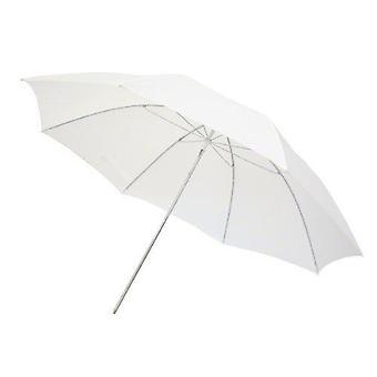 """33"""" (80Cm) pro flash paraplu - zacht wit. diffuser brolly voor fotografie studio."""