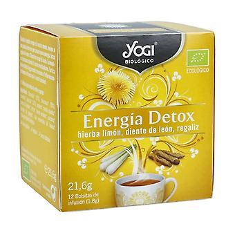Detox Energy 21,6 g