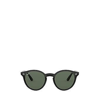Ray-Ban RB4380N black unisex sunglasses