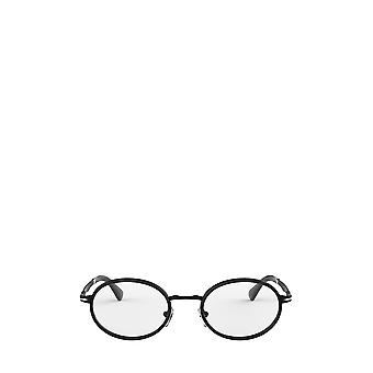 Persol PO2452V demi gloss black female eyeglasses