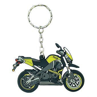 Bike It Buell XB12X Rubber Keyfob - #84