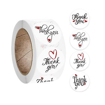 Handmade With Love Stickers, Floral Labels Sticker, Wedding/party/gift Box