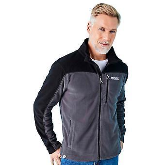 Regatta Zip Through Fleece with Pockets Fellard