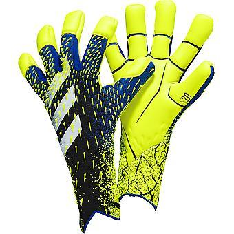 adidas PREDATOR GL PRO Híbrido Goalkeeper Gloves Size