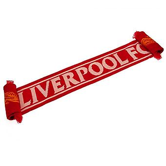 Liverpool FC Winter Scarf