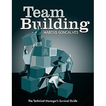 Team Building by Marcus Goncalves - 9780791802519 Book