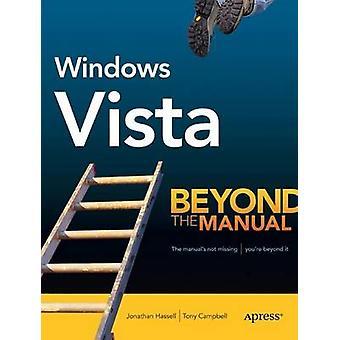 Windows Vista - Bortom manualen av Tony Campbell - 9781590597712 Bok