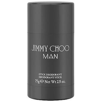 Jimmy Choo Jimmy Choo Man Deodorant 75 gr