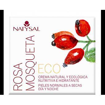 Natysal Rose Hip Cream 50 ml Eco