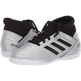 adidas Kids' Predator 19.3 Indoor Soccer Shoe