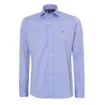 Polo Ralph Lauren Men Shirt Multi Color Pony