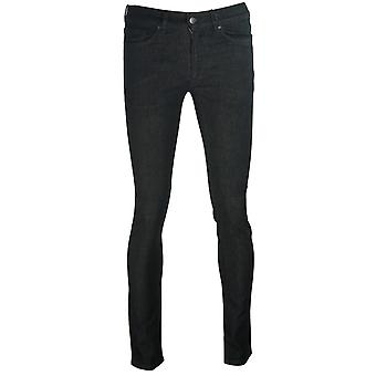 Versace Collection Black Jeans