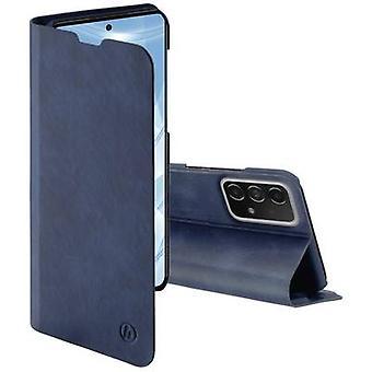 Hama Guard Pro Booklet Samsung Blau