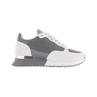 Mallet Footwear Popham Grey TE2050MONOCHROME shoe