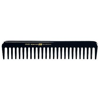 Hercules Sagemann Hair Comb For Thick Hair 7.5