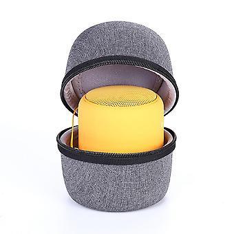 ソニーsrs-xb10ワイヤレスブルートゥーススピーカー用耐震パッケージ収納ボックス