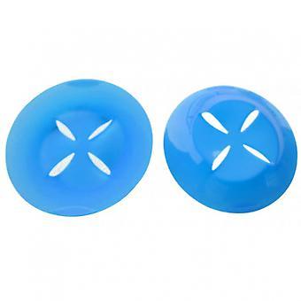 fenblech 27 cm blue