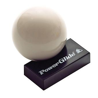 Powerglide Single Cue Ball nadaje się do snookera i basenu - 2-calowy