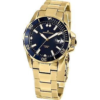 جاك ليمانز ساعة اليد رجال ليفربول سبورت 1-2089I