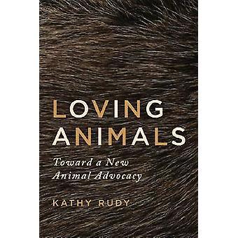 Liefdevolle dieren